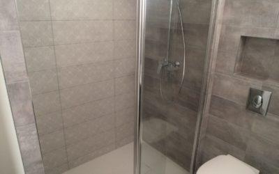 Salle de bain clé en main à Vandoeuvre