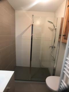 Agencement de salle de bain à Nancy
