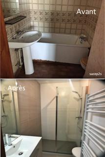Et si vous vous offriez une salle de bain moderne à Nancy ?