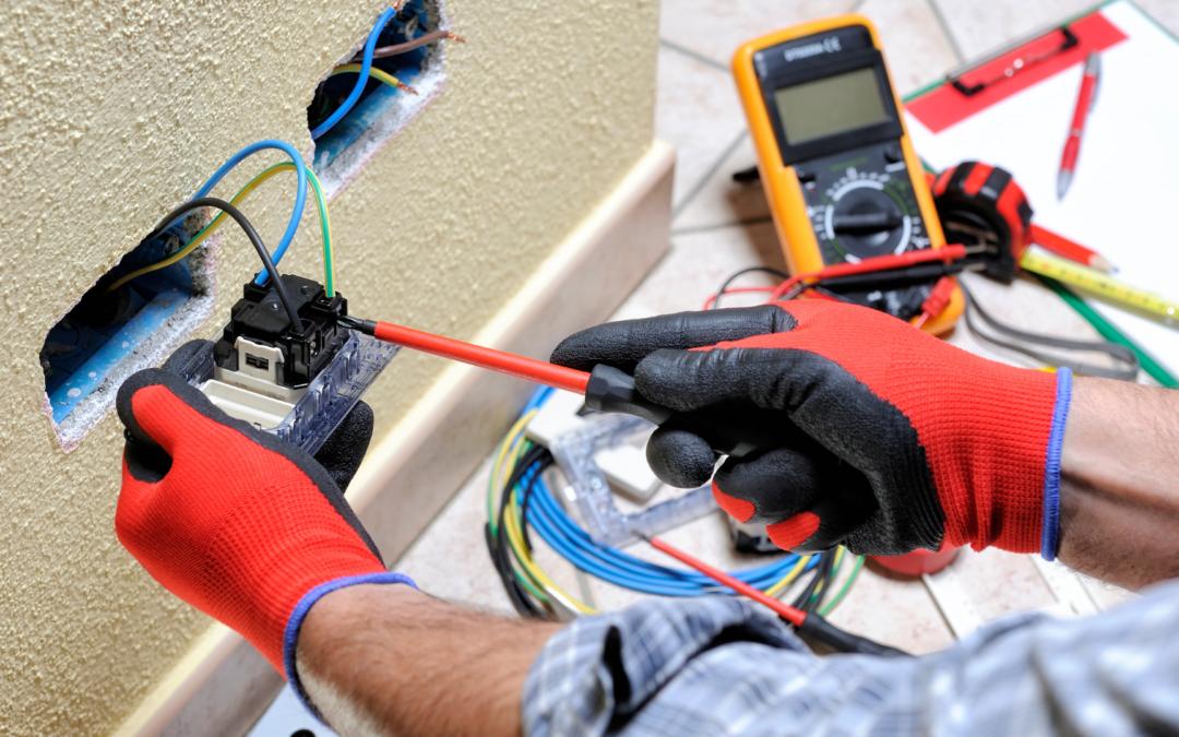 Des travaux d'électricité générale à Villers-lès-Nancy ? Confiez-les à un professionnel !