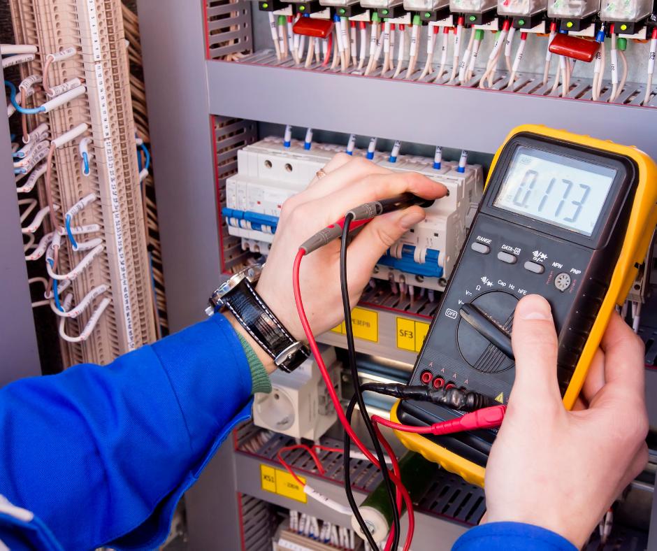 Nos prestations de qualité pour tous vos travaux de rénovation électrique à Nancy